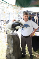 March to Parliament in support of Maui's dolphin